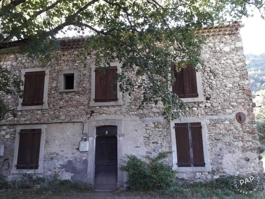 Vente maison 7 pièces Chabestan (05400)