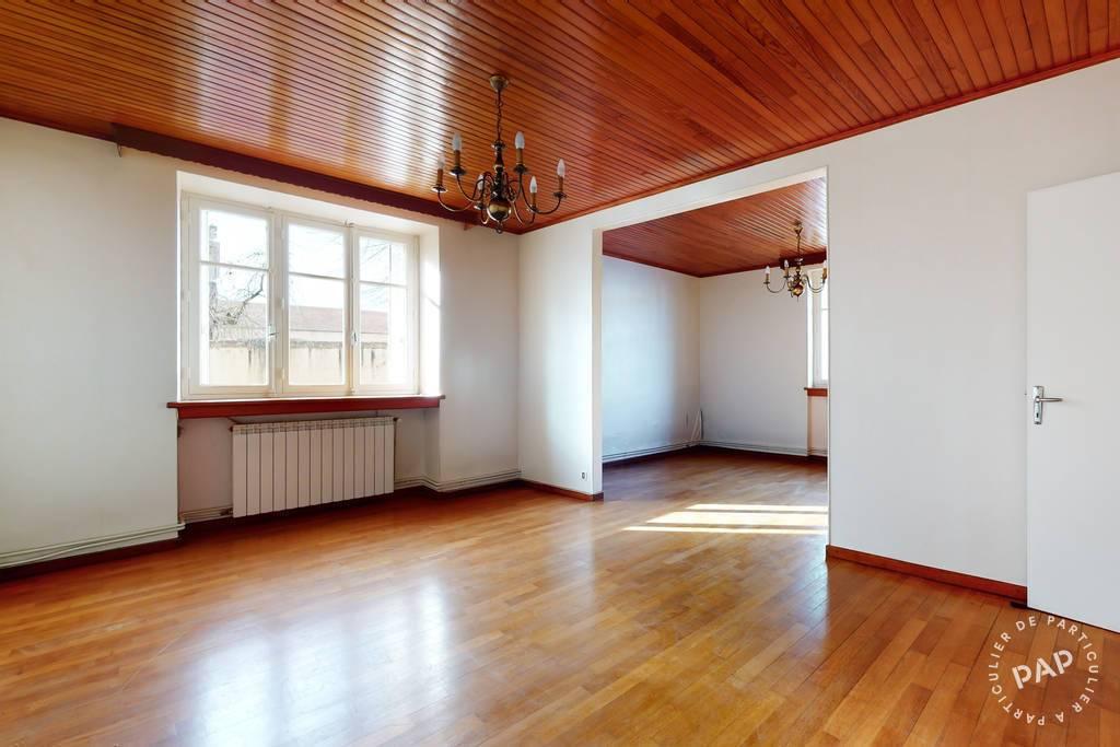 Vente maison 4 pièces Valleroy (54910)