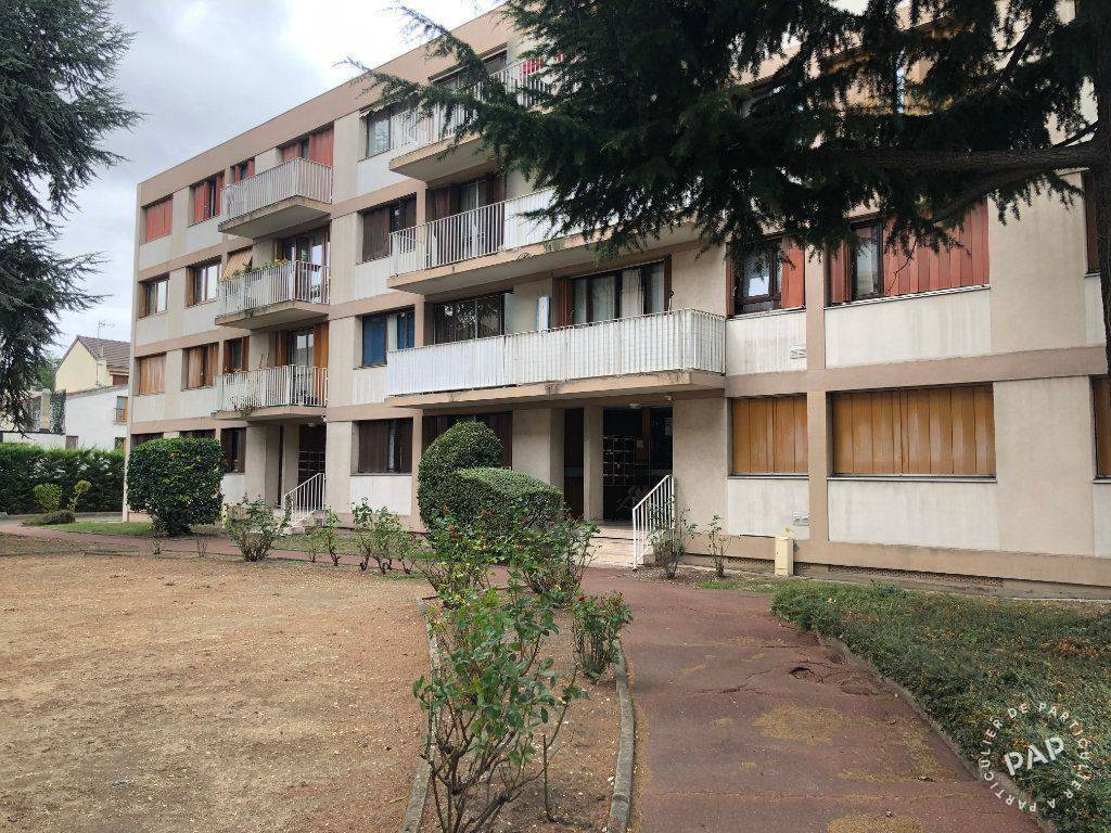 Vente appartement 4 pièces Bondy (93140)