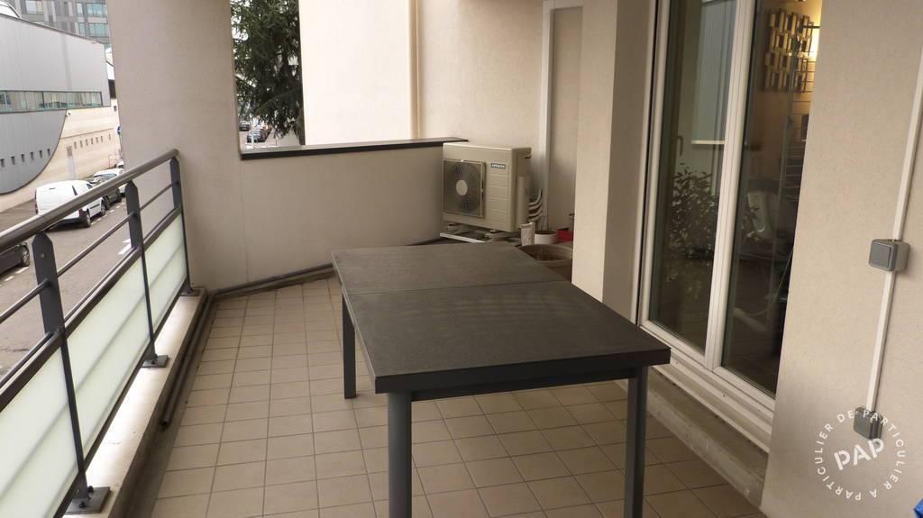 Vente appartement 3 pièces Lyon 8e