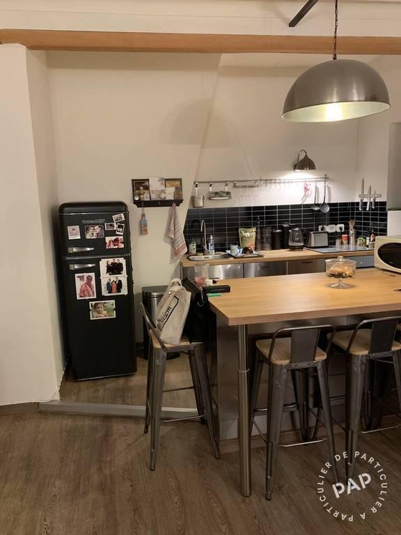 Vente Appartement Lansargues (34130) 70m² 178.000€