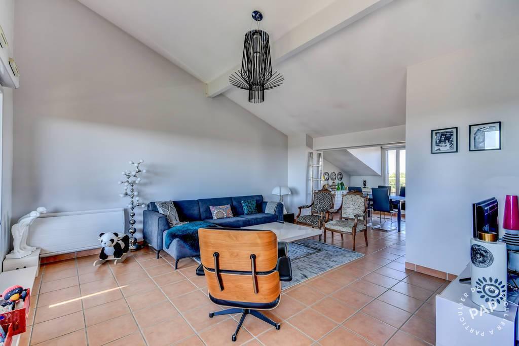 Vente Appartement Toulouse (31200) 108m² 320.000€