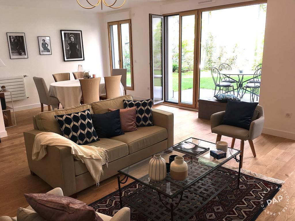 Vente Appartement Paris 15E (75015) 107m² 2.049.000€
