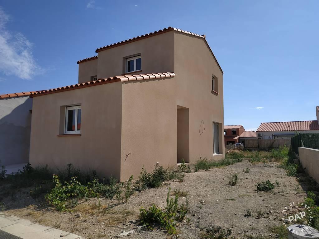 Vente Maison Montesquieu-Des-Albères (66740)