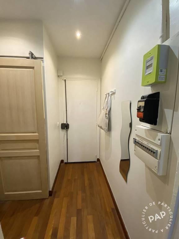 Vente Appartement Saint-Denis (93200)