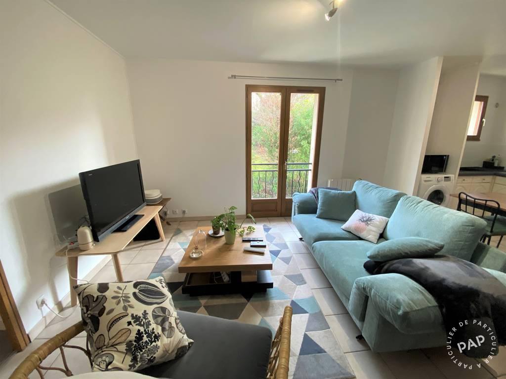 Vente Appartement Forges-Les-Bains (91470)