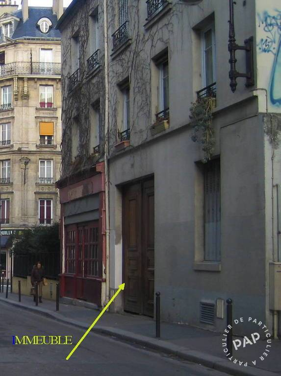 Vente Viager Paris 13E (75013)