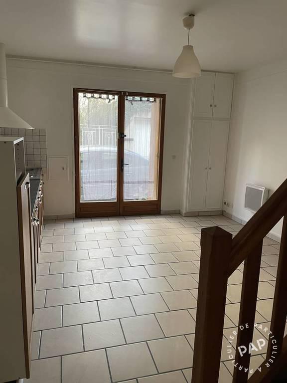 Vente Maison Guernes (78520)
