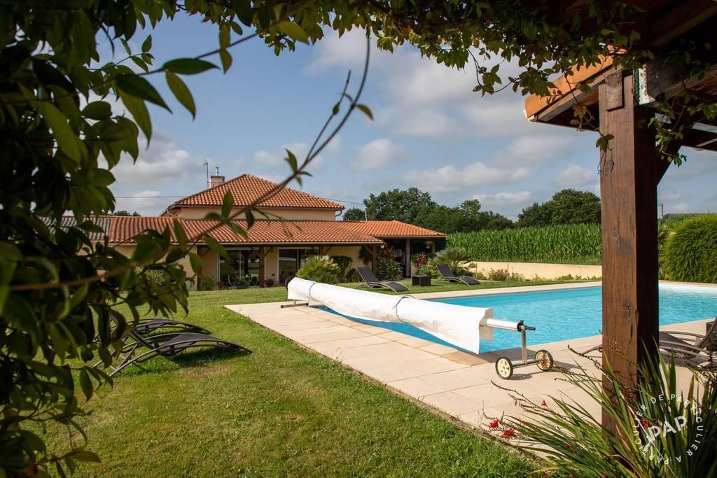 Vente Maison Gaujacq (40330)