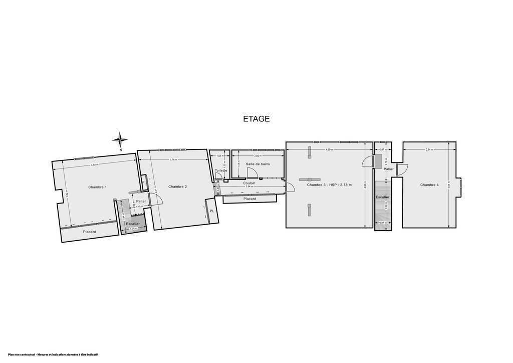Vente Maison Roinville (28700)