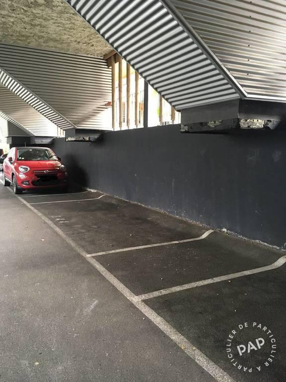 Vente Garage, parking Bordeaux (33300)