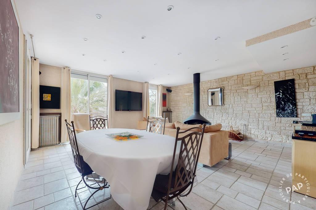 Vente Maison Roquefort-Les-Pins (06330)