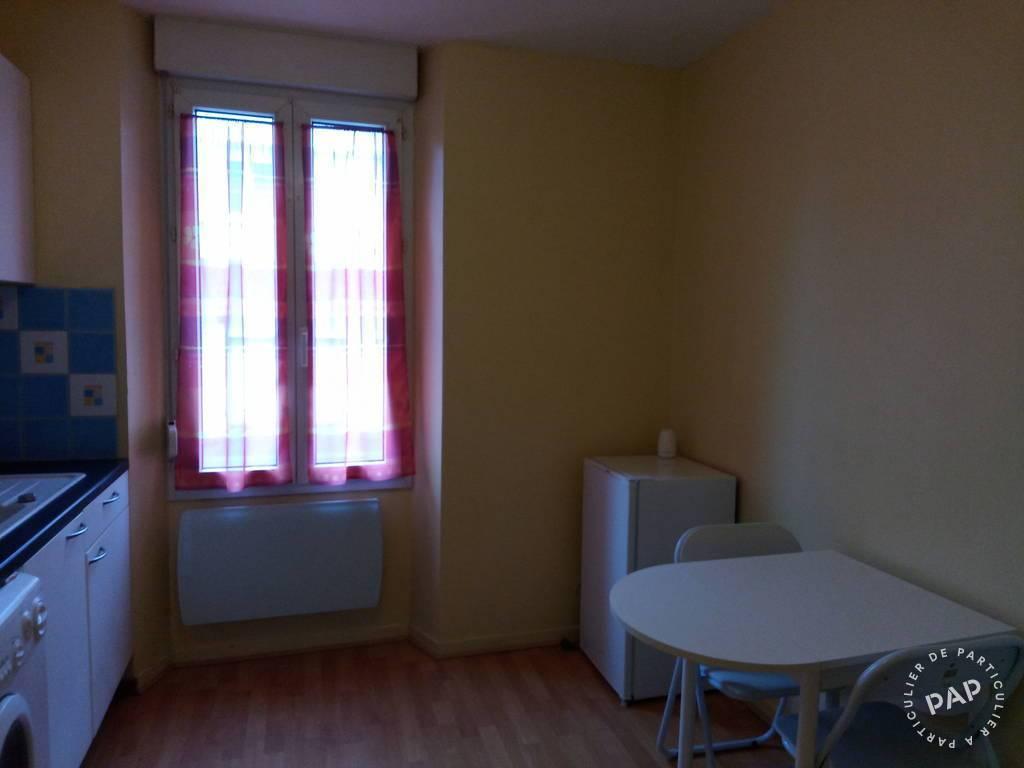 Vente Appartement Châlette-Sur-Loing (45120)