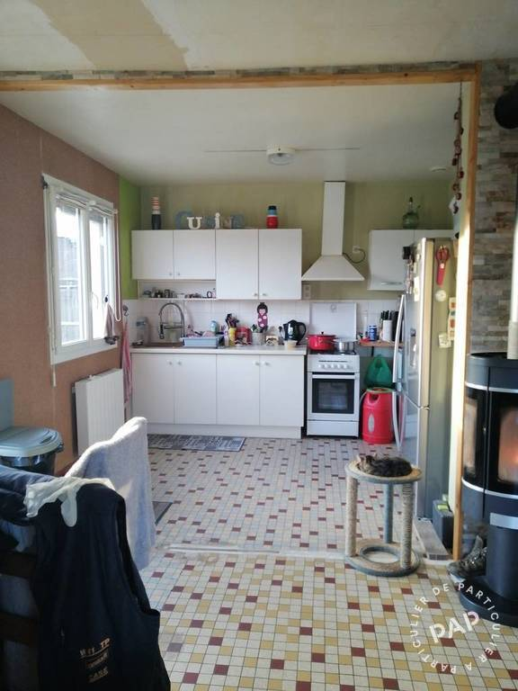 Vente Maison La Pellerine (53220)