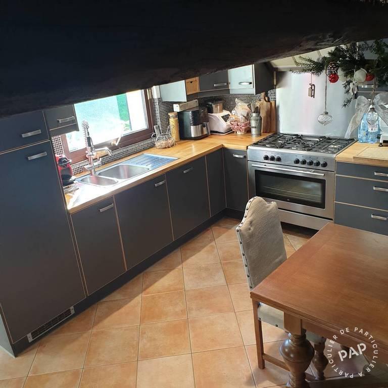 Vente Maison A 7 Km De La Ferté-Sous-Jouarre