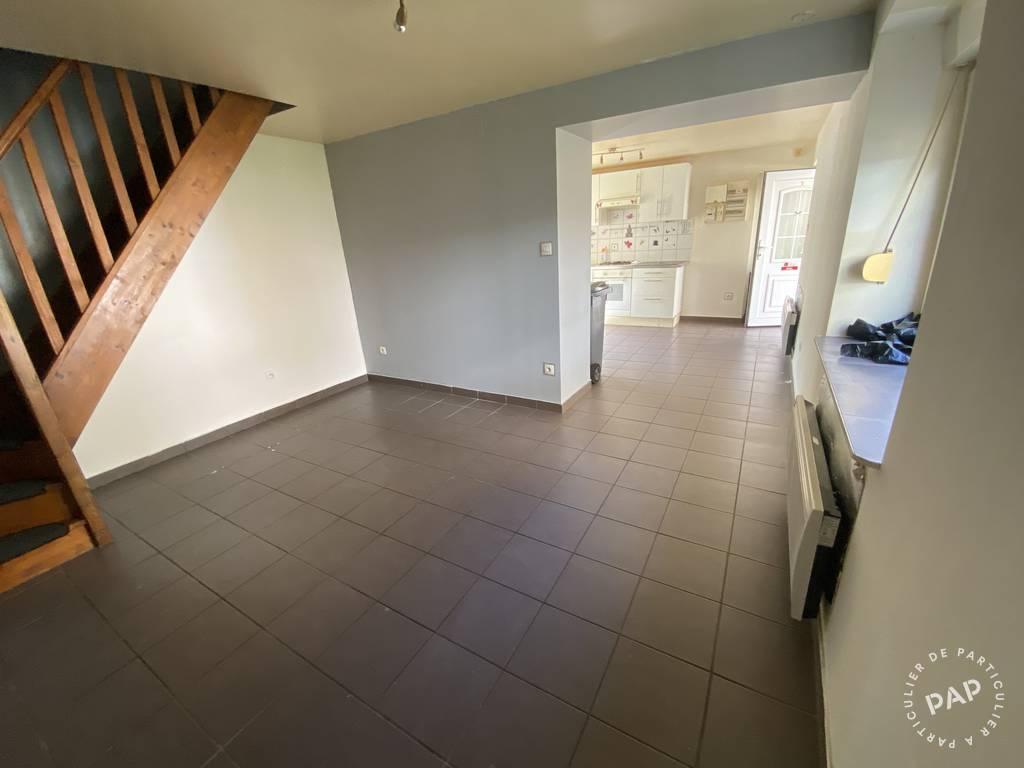 Vente Maison Jœuf (54240)