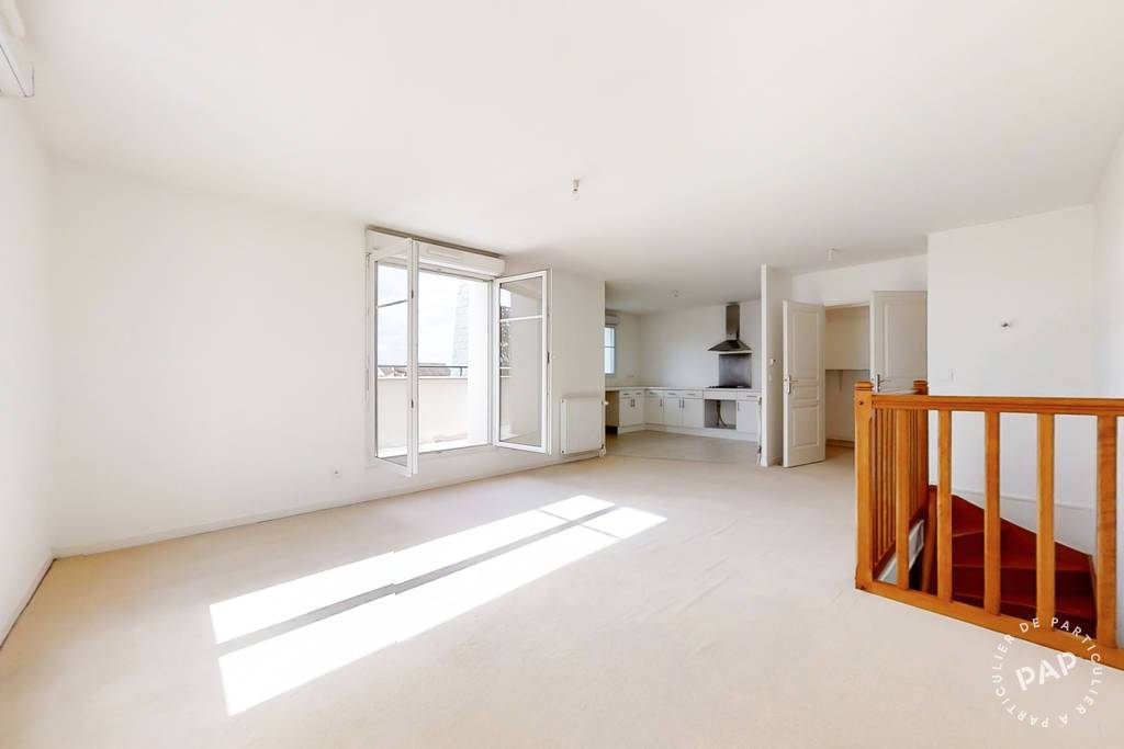 Vente Appartement Villeron (95380)