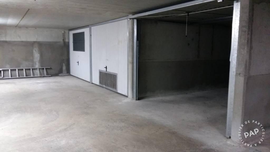 Location Garage, parking Reims (51100)