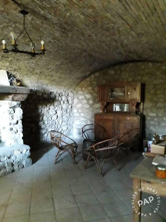 Vente Maison Chabestan (05400)