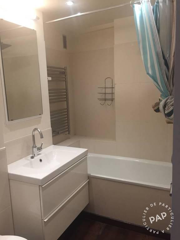Vente immobilier 435.000€ Neuilly-Sur-Seine (92200)