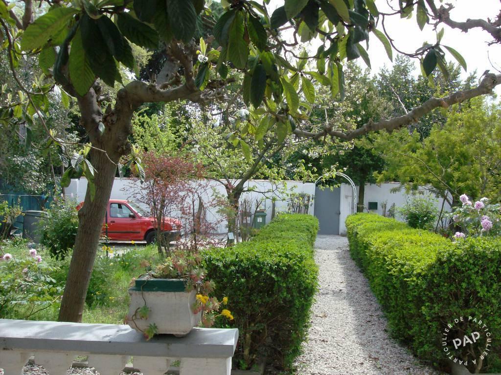 Vente immobilier 360.000€ Montpellier (34070)
