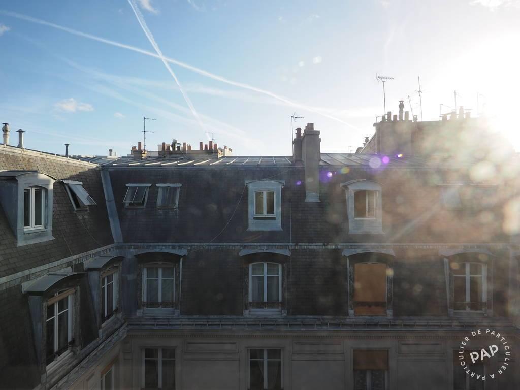 Vente immobilier 260.000€ Paris 9E (75009)