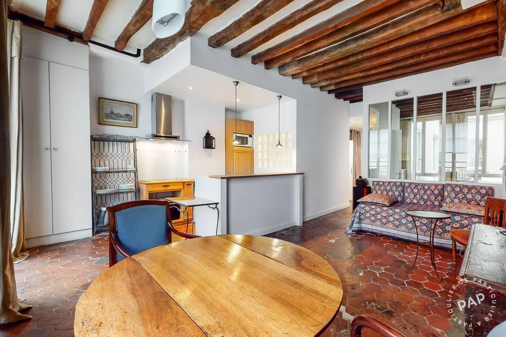 Vente immobilier 920.000€ Paris 2E (75002)