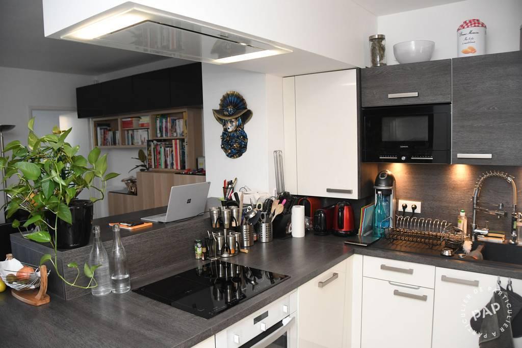 Vente immobilier 225.000€ Saint-Pierre-Du-Perray (91280)