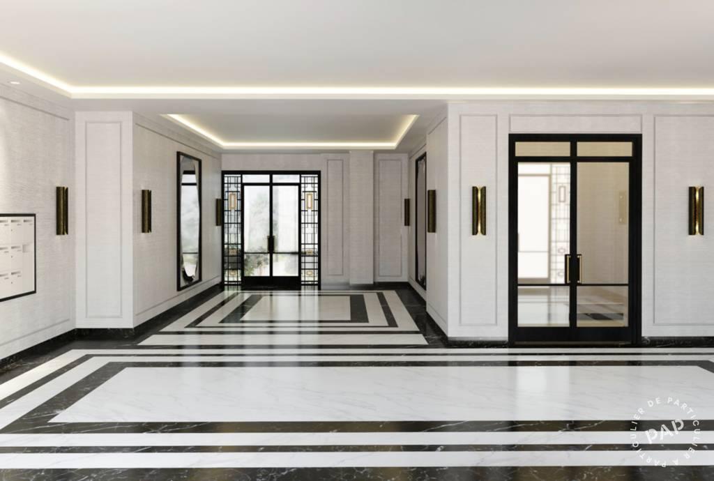 Vente immobilier 1.190.000€ Levallois-Perret (92300)