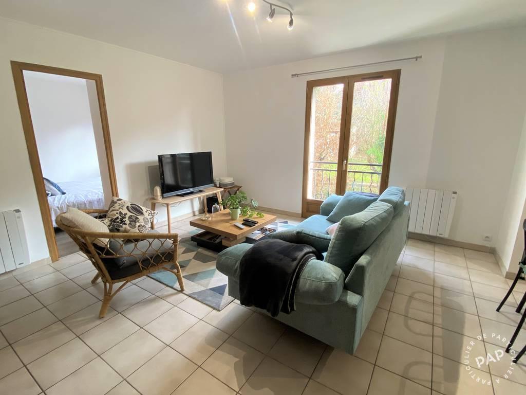 Vente immobilier 189.000€ Forges-Les-Bains (91470)