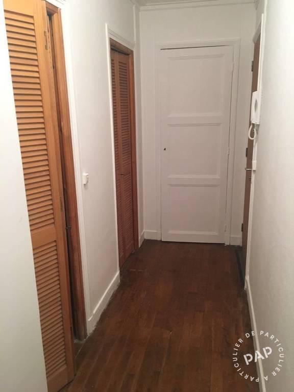 Vente immobilier 377.000€ Paris 16E