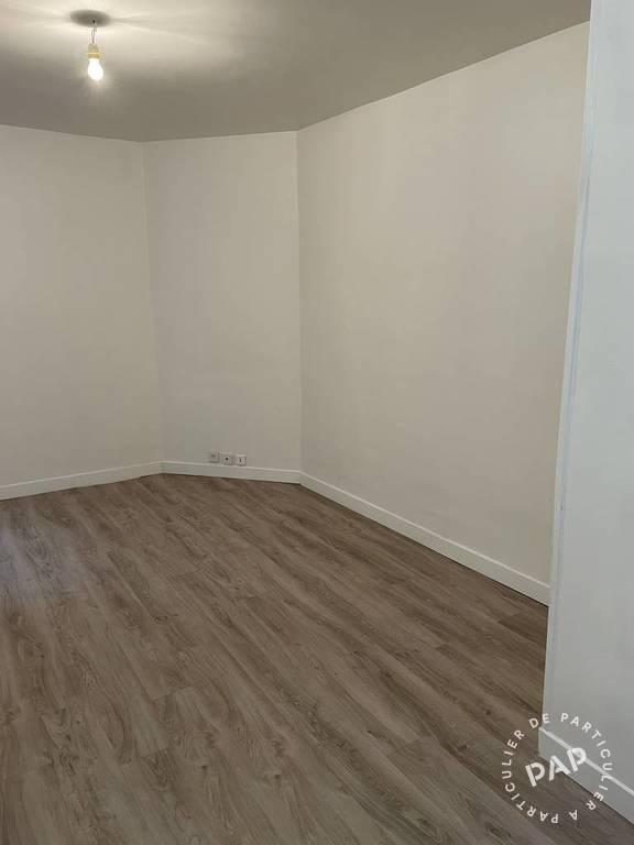 Vente immobilier 210.000€ Paris 18E