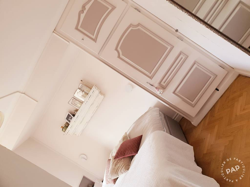 Vente immobilier 340.000€ Nice (06100)