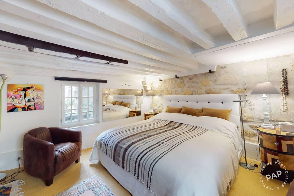 Vente immobilier 410.000€ Paris 5E (75005)