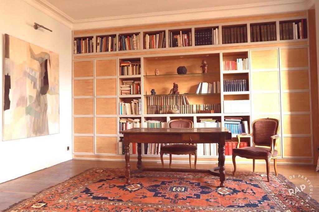 Vente immobilier 2.170.000€ Paris 16E (75116)