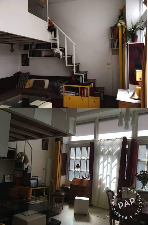 Vente immobilier 390.000€ Paris 13E (75013)