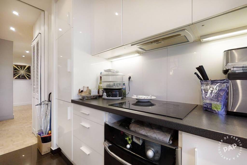 Vente immobilier 393.000€ Sèvres (92310)
