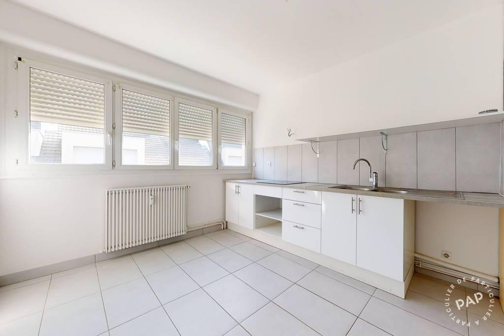 Vente immobilier 269.000€ Lagny-Sur-Marne (77400)