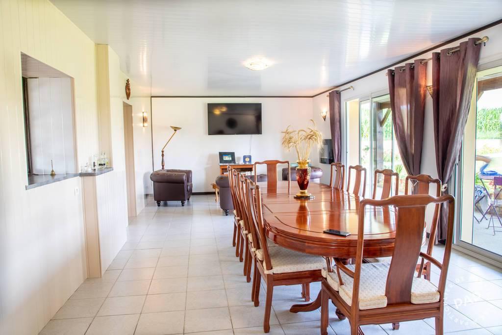 Vente immobilier 650.000€ Gaujacq (40330)