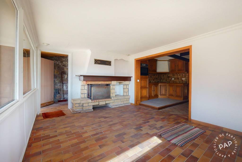 Vente immobilier 295.000€ Belvédère (06450)