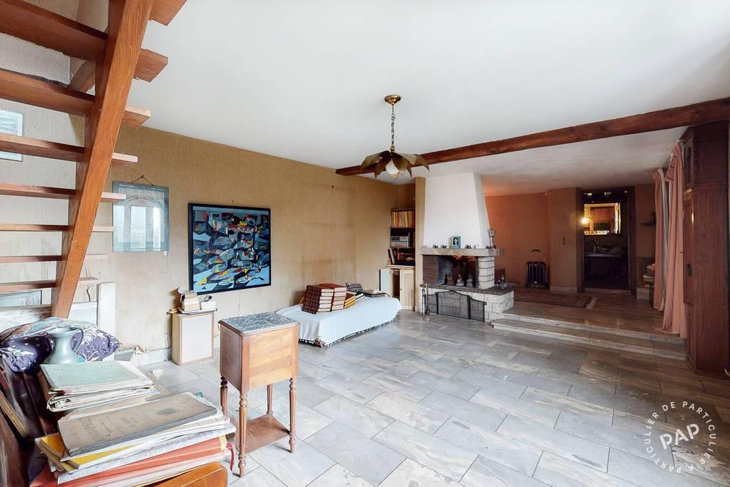 Vente immobilier 215.000€ Roinville (28700)