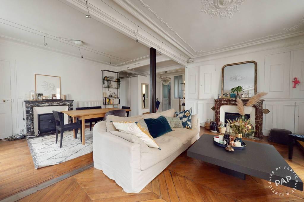 Vente immobilier 827.000€ Paris 11E (75011)