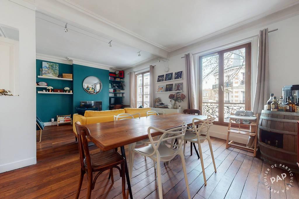 Vente immobilier 550.000€ Clichy (92110)
