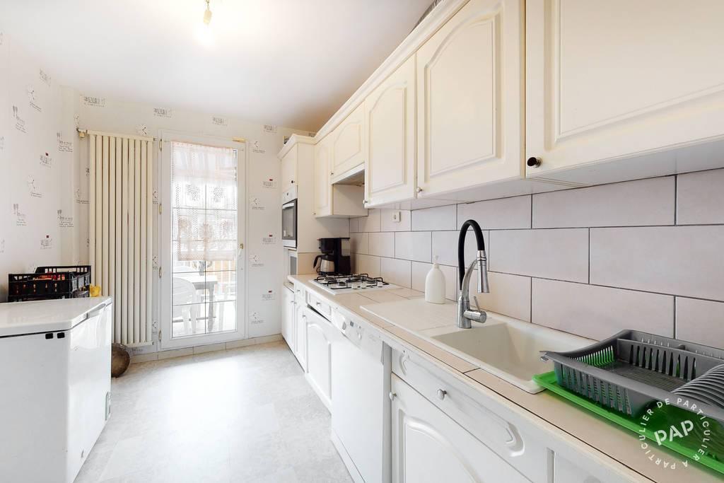 Vente immobilier 360.000€ Épinay-Sous-Sénart (91860)