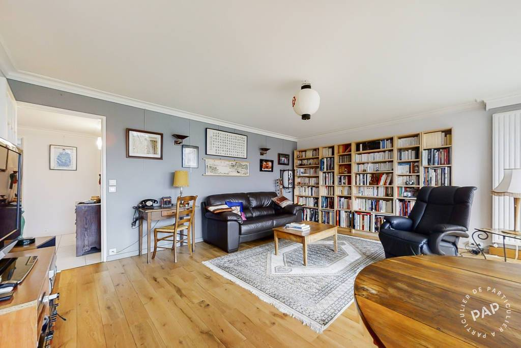 Vente immobilier 435.000€ Maisons-Alfort (94700)