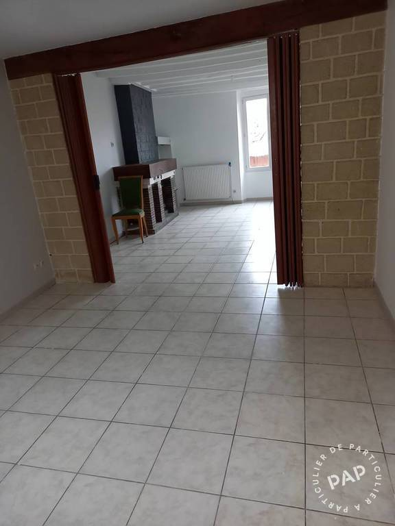 Vente immobilier 119.000€ Charny