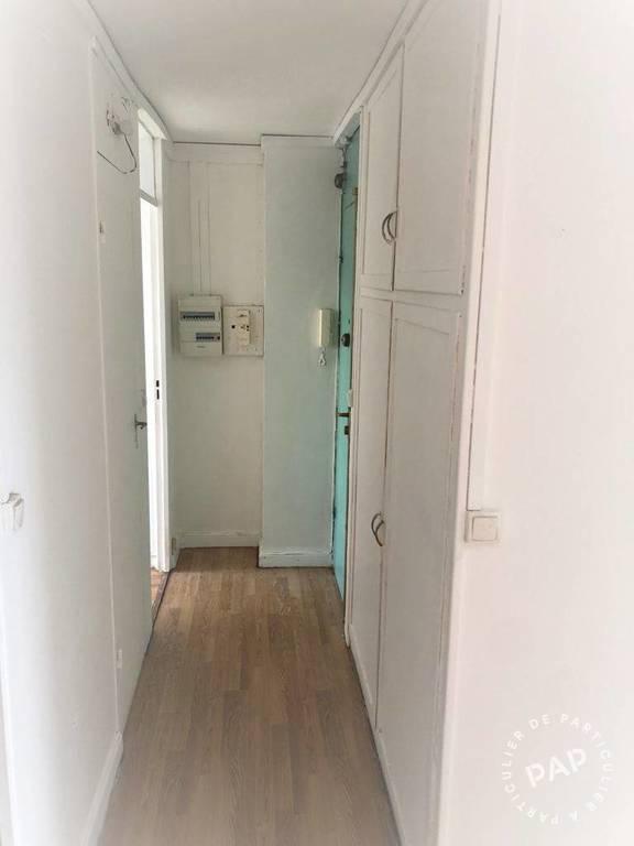Vente immobilier 225.000€ Bagnolet (93170)
