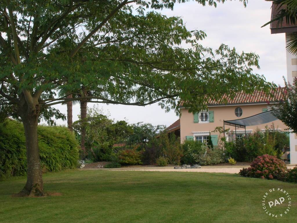 Vente immobilier 595.000€ Habas (40290)