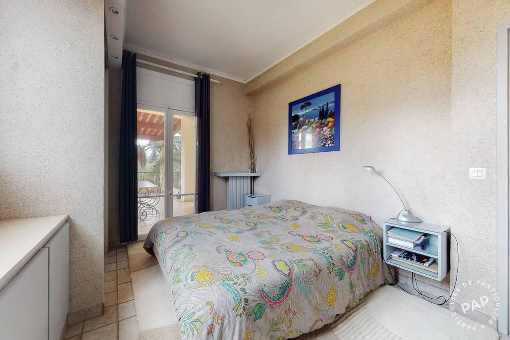 Vente immobilier 795.000€ Roquefort-Les-Pins (06330)