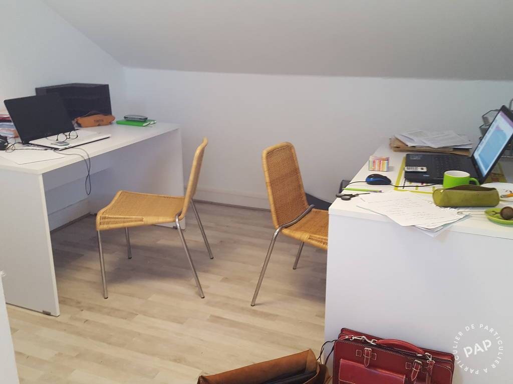 Location immobilier 590€ Le Blanc-Mesnil (93150)